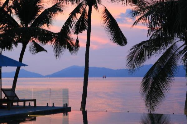CELES Beachfront Resort Koh Samui Koh Samui