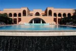 Ksar Rouge El Dorador Hotel