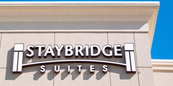 Staybridge Suites Houston - Medical Center Houston