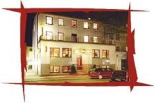 Hotel Asia Palast