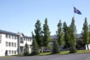 Hotel Valaskjalf