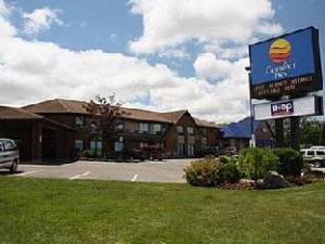 Comfort Inn St. Catharines Niagara