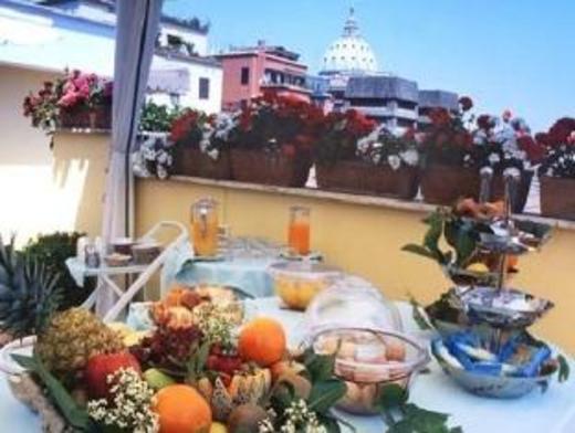 Aurelia Residence San Pietro Aparthotel