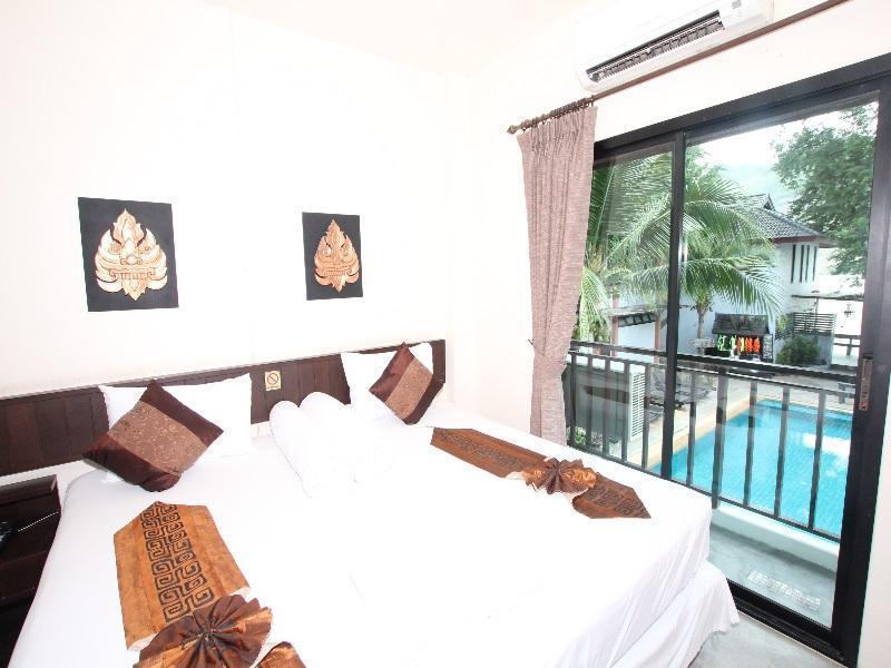 Monsane River Kwai Resort & Spa มนต์เสน่ห์ ริเวอร์แคว รีสอร์ท แอนด์ สปา