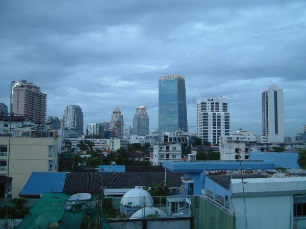 The Boss Sathorn Hotel Bangkok