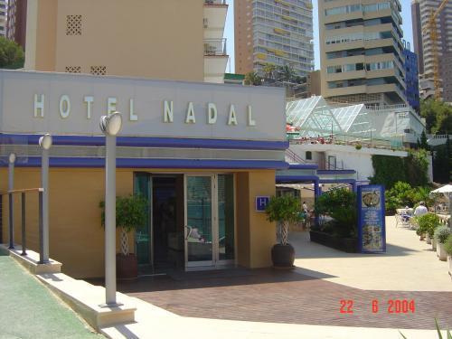 Hotel Nadal
