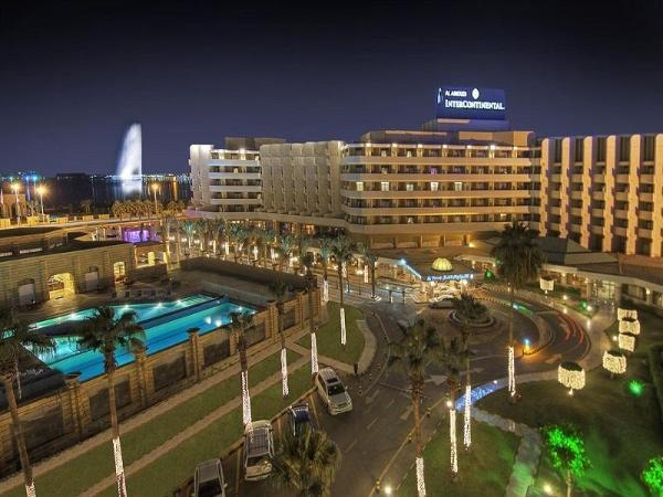InterContinental Jeddah Jeddah