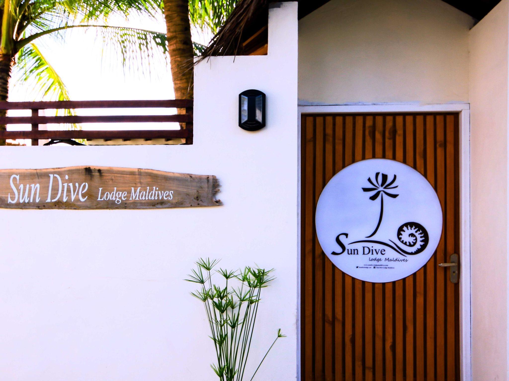 Sundive Lodge Maldives
