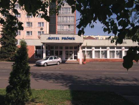 Hotel Phonix***