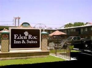 Par Eden Roc Inn & Suites near the Maingate (Eden Roc Inn & Suites near the Maingate)