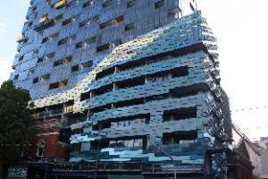 Upper West Side Hudson Building