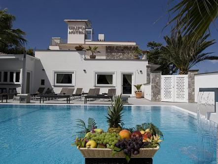 Grifo Hotel Charme And SPA