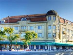 한눈에 보는 호텔 센트럴 (Hotel Central)