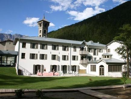 Hotel Cepina Albergo Incantato
