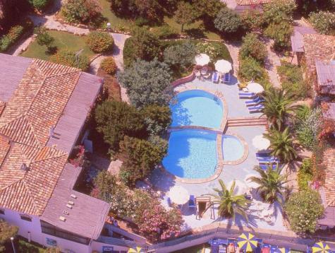 La Jacia Hotel And Resort