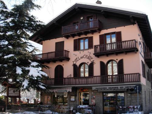 Hotel Residence Chateau