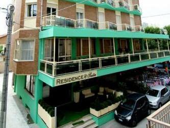 Hotel ResidenceandSuites