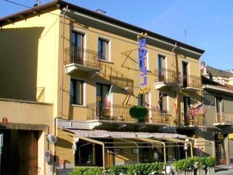 Hotel Susa And Stazione