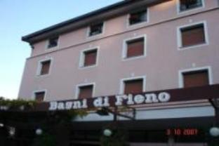 Hotel San Leonardo