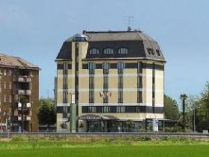 Hotel Tiffany Milano