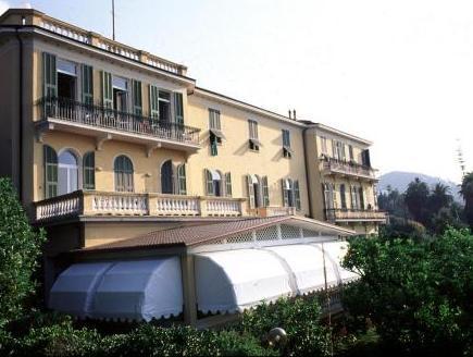 Hotel Villa Elisa And Spa