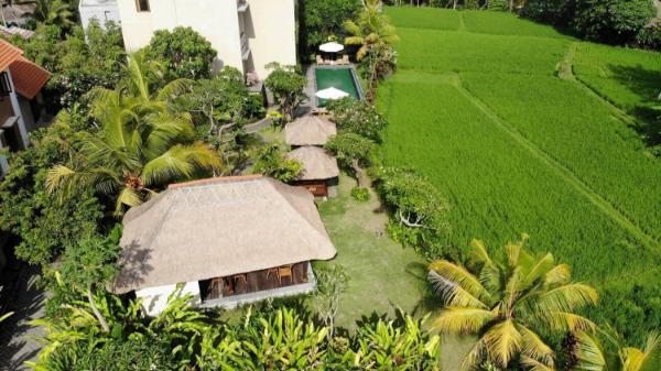 Byasa Ubud Hotel Bali