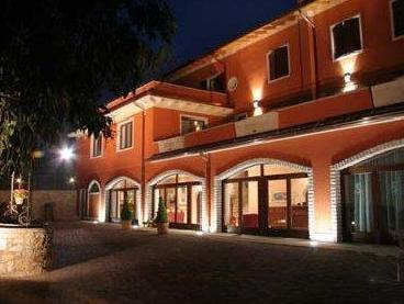 Hotel Ca Dei Maghi