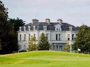 Apie Moyvalley Hotel & Golf Resort (Moyvalley Hotel & Golf Resort)