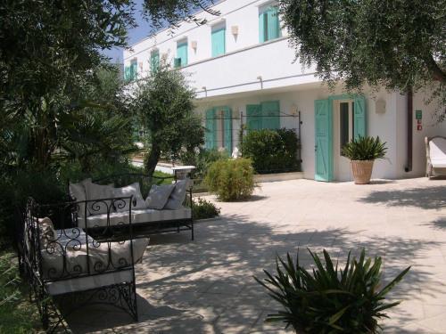 Tenuta Centoporte - Resort Hotel