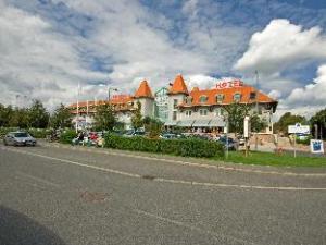 费摩高级酒店 (Thermal Hotel Mosonmagyarovar Superior)