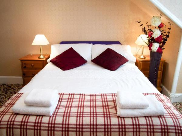 Crown Hotel Guesthouse Inverness