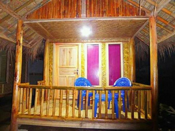 Tereng wilis homestay Lombok