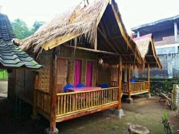 Tereng wilis bungalows Lombok
