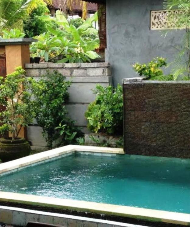 Gardenia Gardensbest Breakfast in Bali