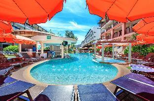 Kata Sea Breeze Resort กะตะ ซีบรีซ รีสอร์ท