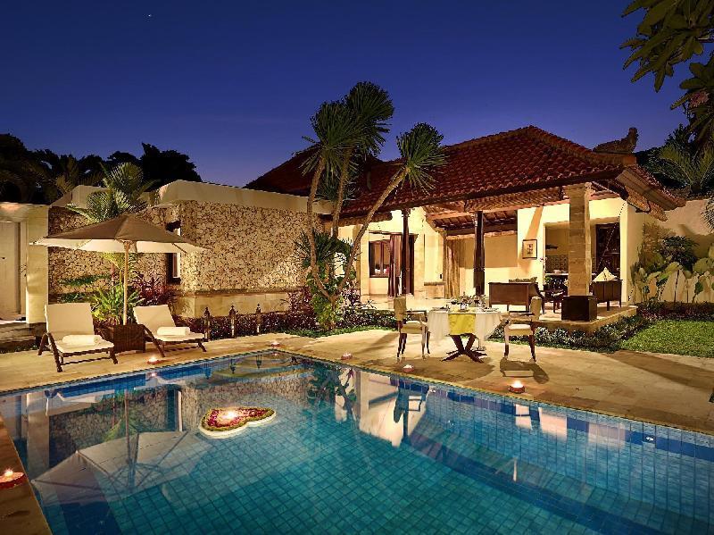 The Club Villas