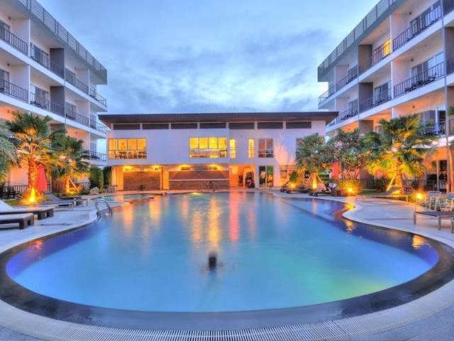 บี เอส เรสซิเด๊นซ์ สนามบินสุวรรณภูมิ – BS Residence Suvarnabhumi