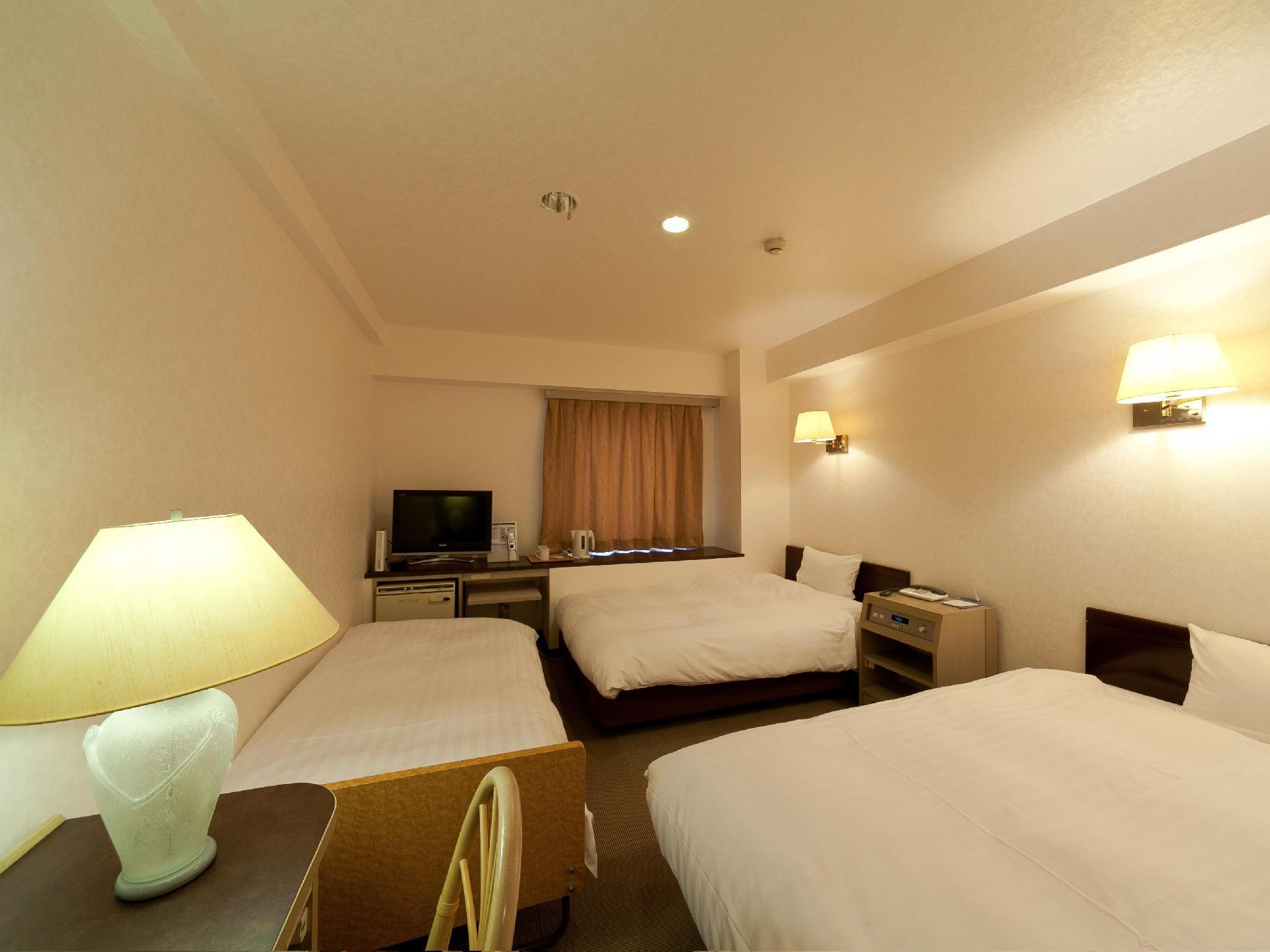 Hotel Sunline Fukuoka Ohori