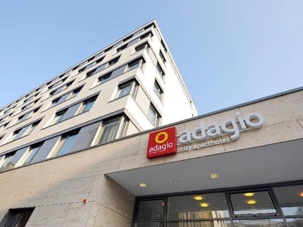 Adagio Berlin Kurfurstendamm Hotel Berlin