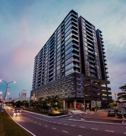 Cube 8teens by Wonder Hills Johor Bahru