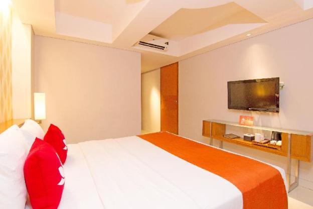 ZEN Rooms Kuta Sunset Road