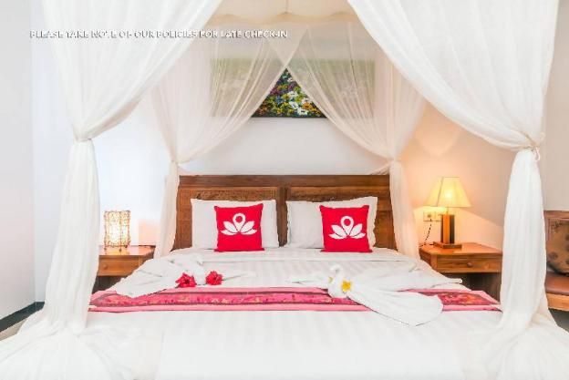 ZEN Rooms Ubud Nyuh Kuning