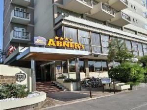 Om Hotel Abner's (Hotel Abner's)