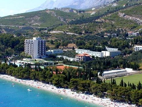 Bluesun Hotel Neptun   All Inclusive