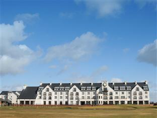 Фото отеля Carnoustie Golf Hotel and Spa