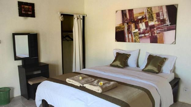 ZEN Rooms Lembongan Bay Beach