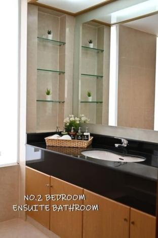 [スクンビット]アパートメント(150m2)| 3ベッドルーム/3バスルーム CENTRAL NEW RENOVATE(D) SOI11 NANA BTS DAILY CLEAN