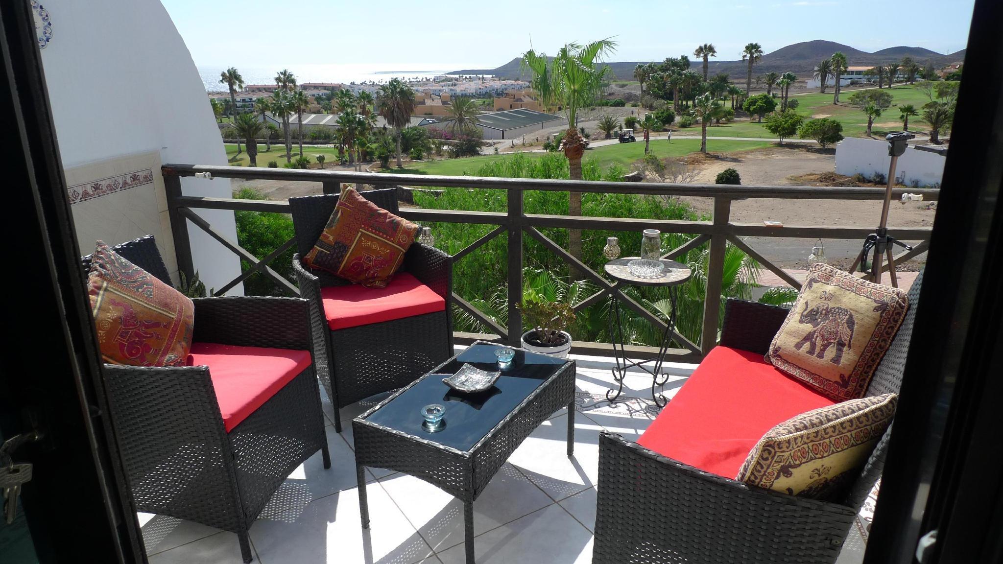 Amarilla Golf Loft Apartment Stunning Views