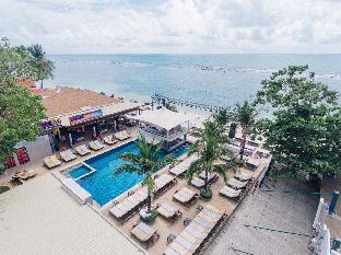 Ark Bar Beach Resort อาร์ค บาร์ บีช รีสอร์ท