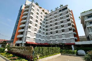 Tara Garden Hotel โรงแรมธารา การ์เด้น